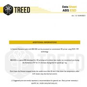TreeD: ESD ABS