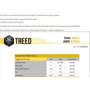 TreeD: ABS - food machinary (élelmiszeripar)