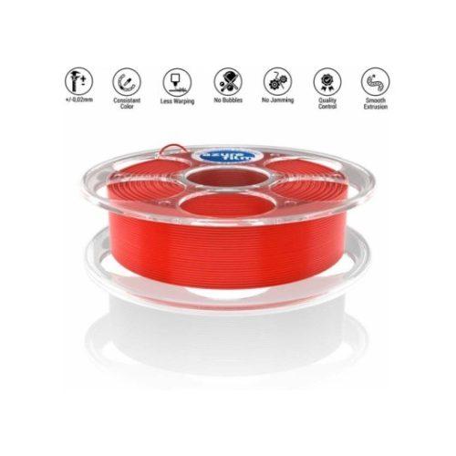 Azure ABS plus - piros
