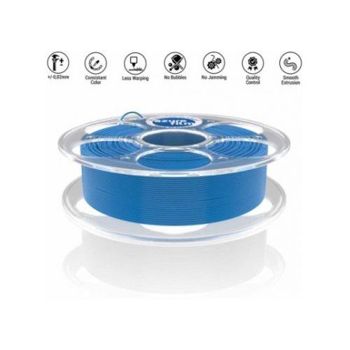 Azure ABS plus - kék
