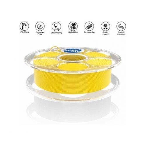 Azure ABS plus - sárga