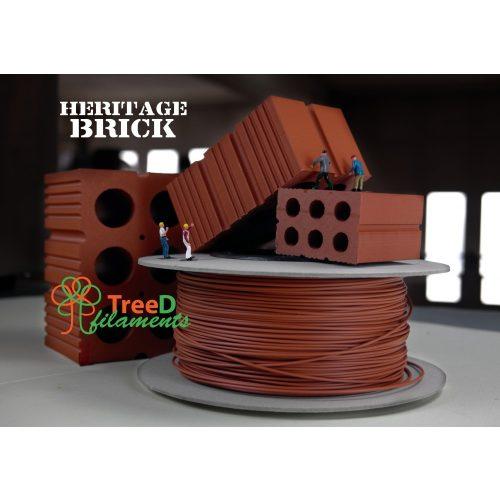 TreeD: Heritage Brick