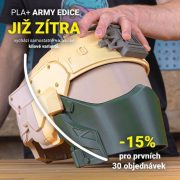 ARMY Edition PLA - Desert Beige