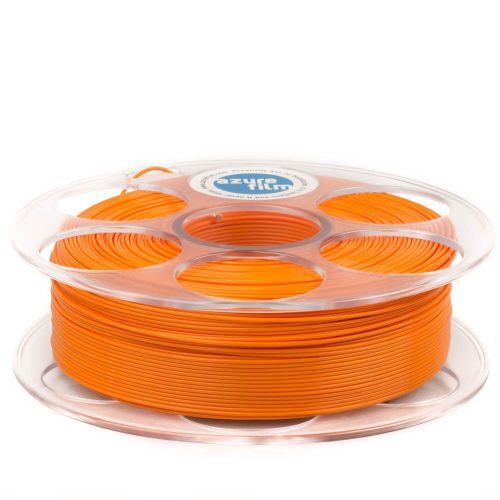 Azure PLA - orange