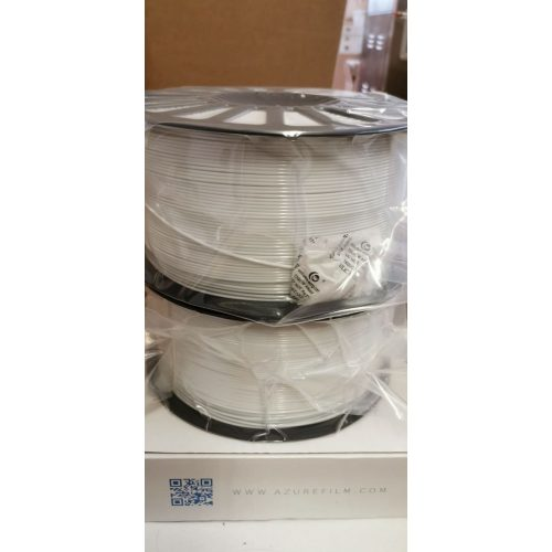 Azure PLA - UNSET fehér 2,1kg
