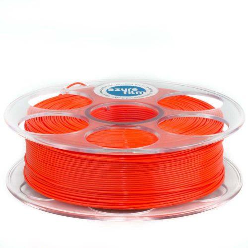 Azure PLA - neon piros