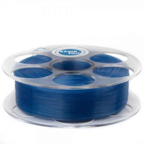 Azure PLA - transzparens kék
