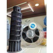 Azure PLA - fekete