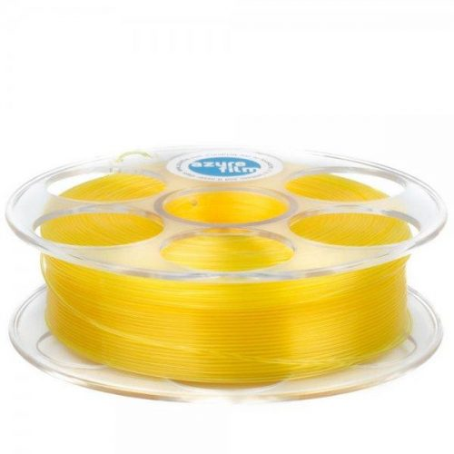 Azure PLA - transzparens sárga