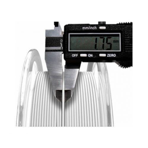 Azure PLA - fehér 2,1kg