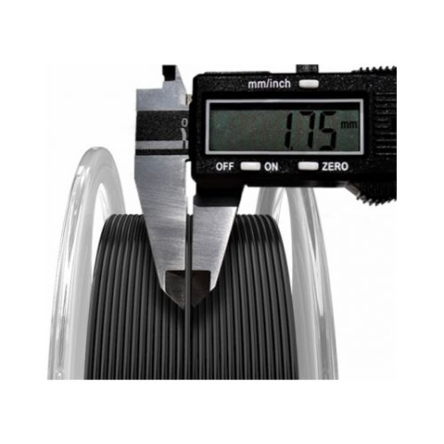 Azure PLA - fekete 2,1kg