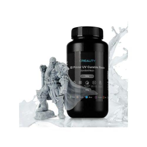 Creality resin - grey 0,5kg
