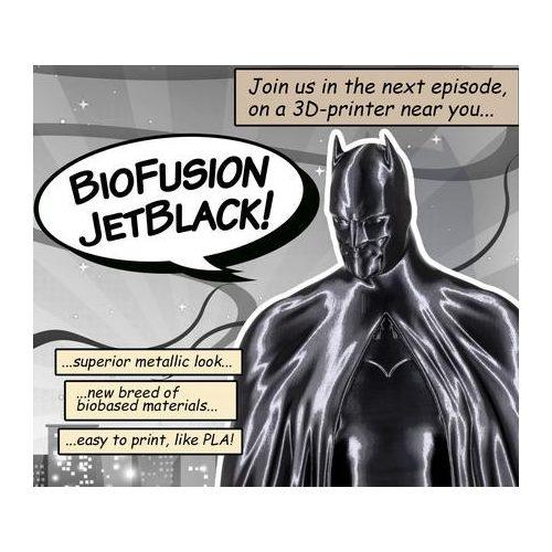 BioFusion - Jet Black