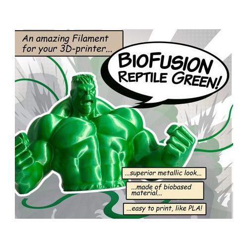 BioFusion - Reptile Green