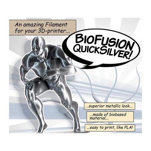 BioFusion - Silver