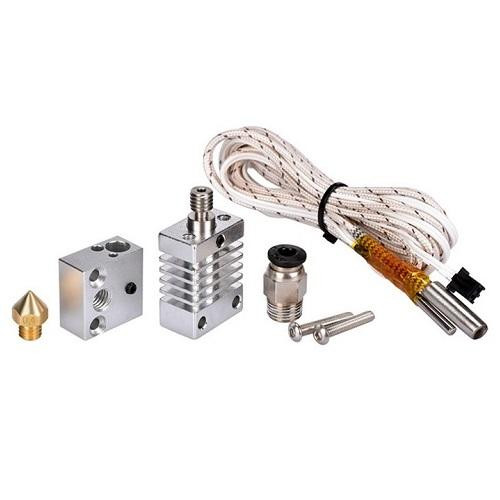 Extruder Creality 12V for higher temperatures 300C°