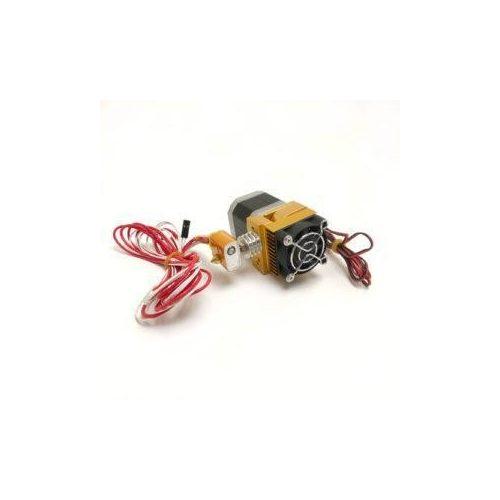 Extruder with motor 24V MK8