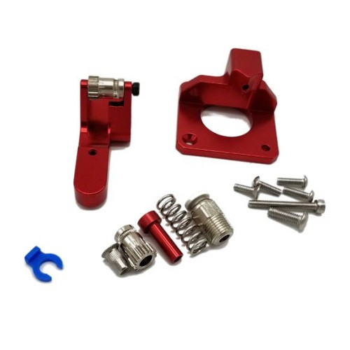 Extruder Feeder for Creality CR10S PRO, CR-10 MAX double pulley