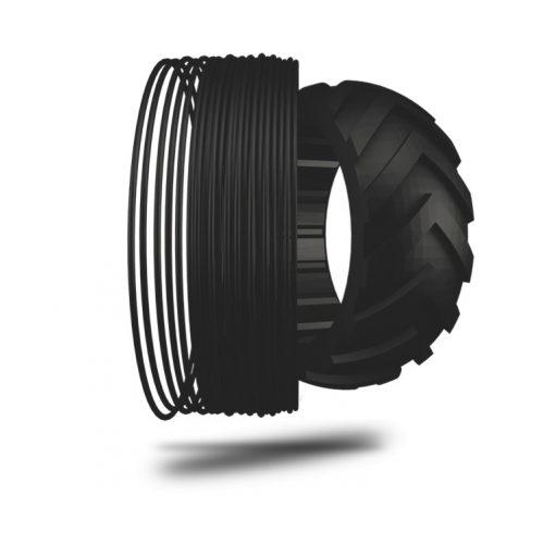 TPU - FlexMark 8 (ShA 80) - 50dkg