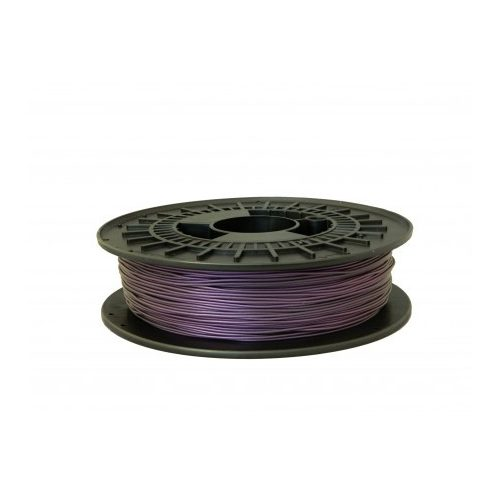 TPE shoreA88 - Metal Violet
