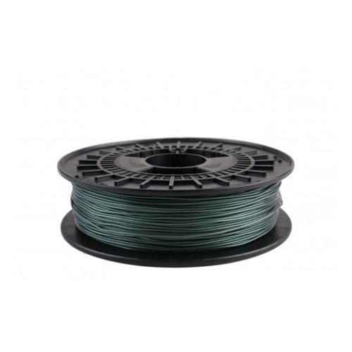 FilamentPM: TPE shA88 - Metal zöld - 50dkg