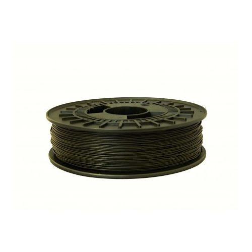 FilamentPM: TPE shA 88 - fekete - 50dkg