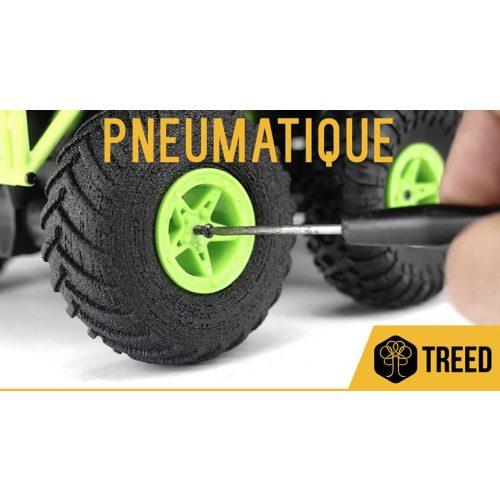 Pneumatique - Tyre (shA80-shD30)