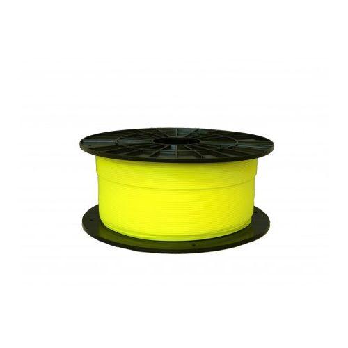 FilamentPM flourecent PLA - sárga