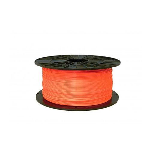 FilamentPM flourecent PLA - narancs