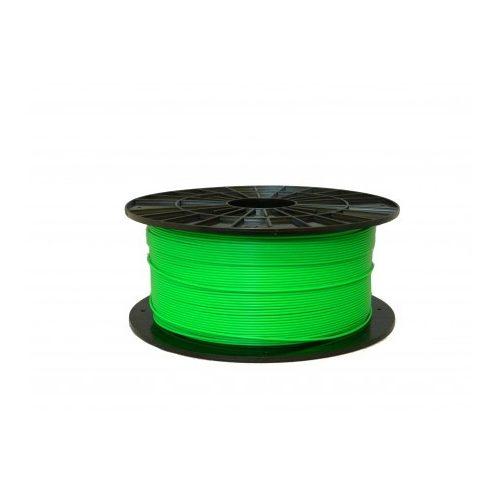 FilamentPM flourecent PLA - zöld