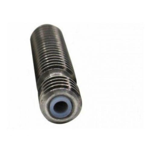Torok cső - E3D v6 with tube, 1.75mm M6 x26 mm