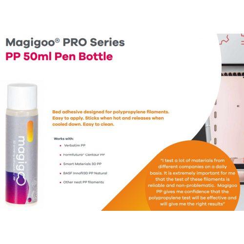 Magigoo PP glue stick - 50ml