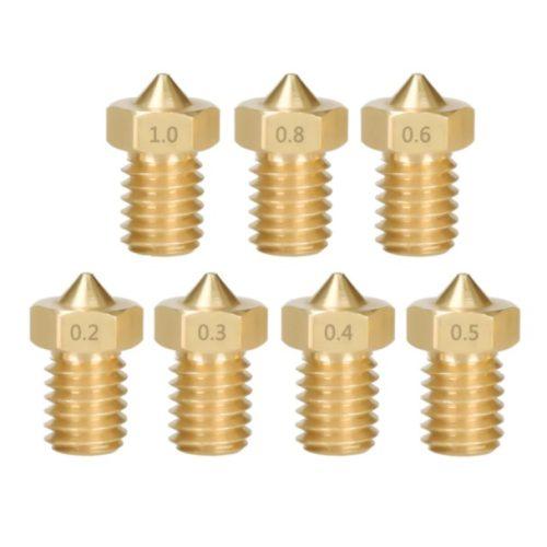 Nozzle V6 - 0,4mm