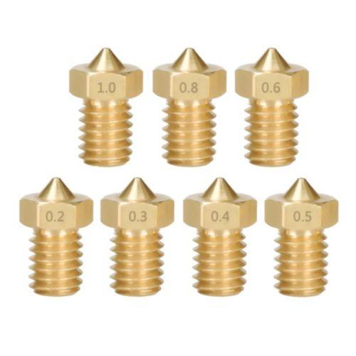 Nozzle V6 - 0,6mm