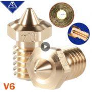 Nozzle v6 - 0,4 mm (Mellow) -5db