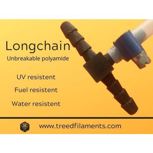 TreeD: PA12 - Longchain (shD 75) - 50dkg