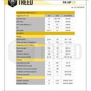 TreeD: Carbon Nylon - HighPerformance