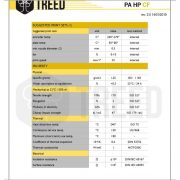 TreeD: PAHP Carbon - 75dkg