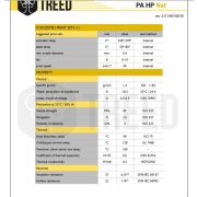 TreeD: PAHP - natural - 75dkg