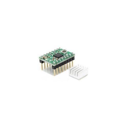 Motor driver A4988
