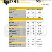 PEEK-Carbon Fibre