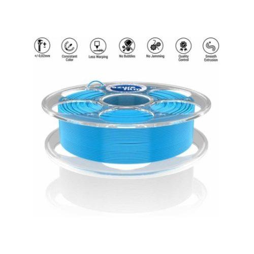 Azure PETG - fedett kék