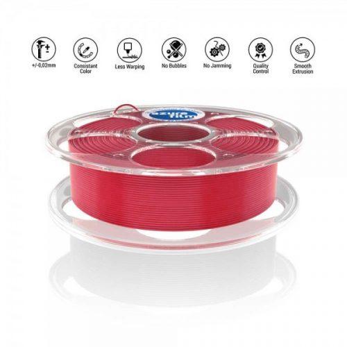 Azure: PETG - málna piros
