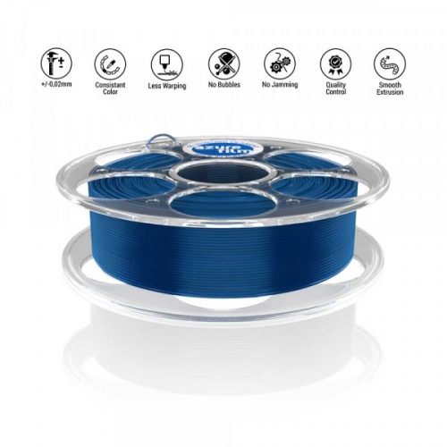 Azure PETG - sötét kék