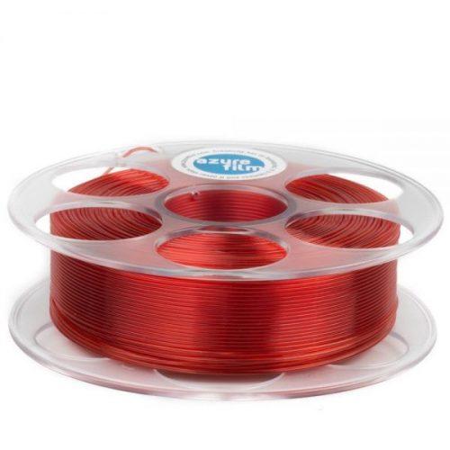 PETG Azure - transzparens piros
