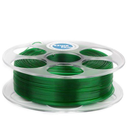 Azure PETG - transzparens zöld