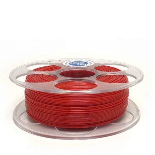 Azure PETG - fedett piros