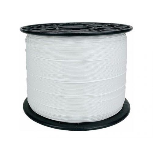 Azure PETG - fehér 2,1kg spool - Rendelésre!