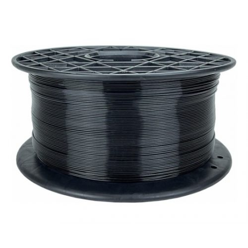 Azure PETG - fekete 2,1kg spool - Rendelésre!