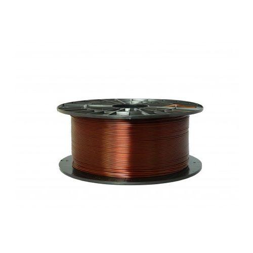 FilamentPM PETG - transparens barna